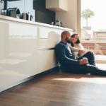 Belasting nieuwe woning box 1