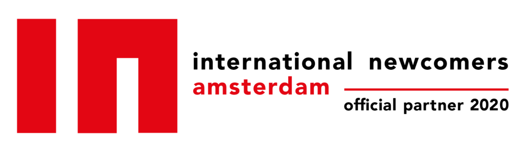 Official partner IN Amsterdam